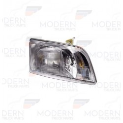 VOLVO HEADLIGHT -...