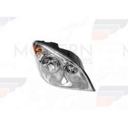 High quality lights for semi trucks (headlight, fog light