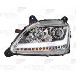 PETERBILT 579 HEADLIGHT -...